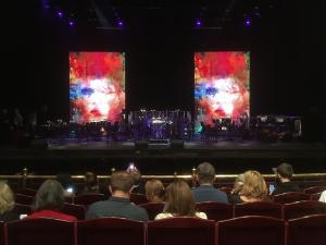 English National Opera - David Bowie